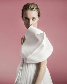 elvirita trussord  dress photo 2