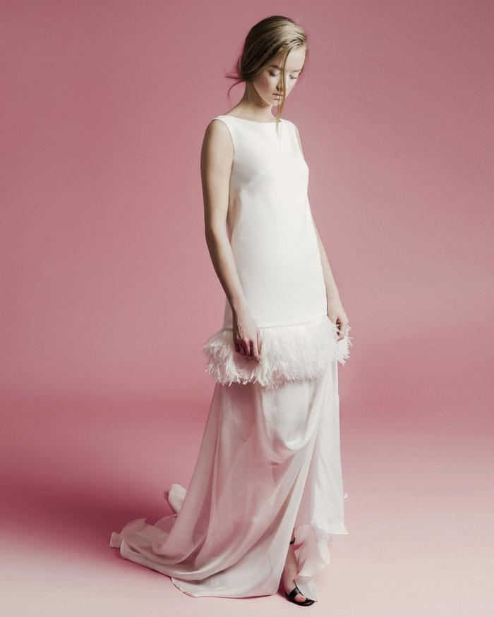 elisa dress photo