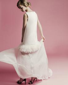 elisa dress photo 3