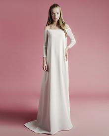 ethel dress photo 1