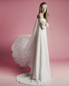 ethel dress photo 3