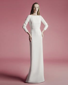 elba dress photo