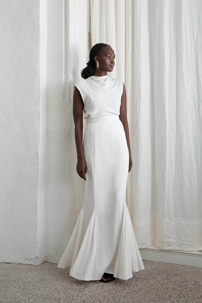 spencer skirt  dress photo