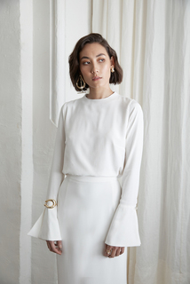 daria blouse  dress photo 1