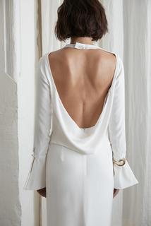 daria blouse  dress photo 2