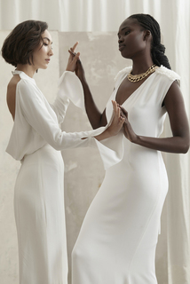 daria blouse  dress photo 4