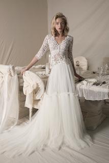 danielle dress photo 1