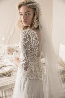 danielle dress photo 2