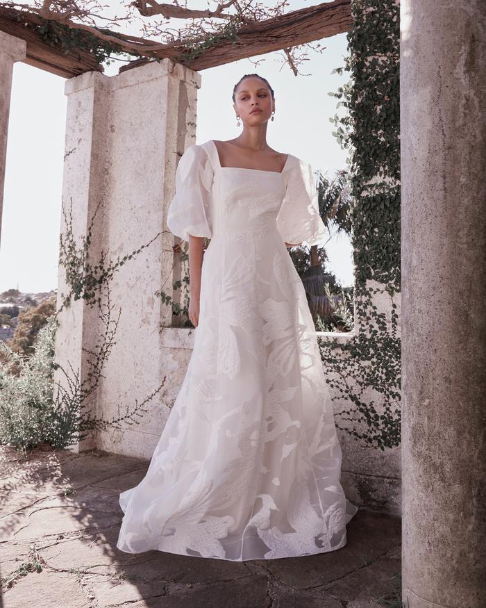 amelie dress photo