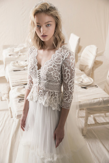 danielle dress photo 3