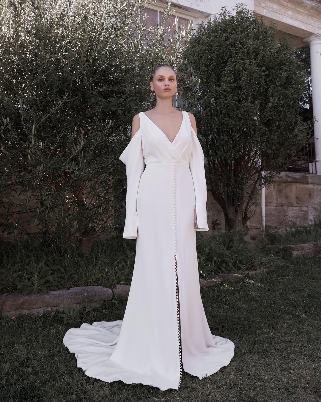 arya dress photo
