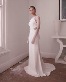 cora dress photo 2