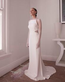 cora dress photo 1