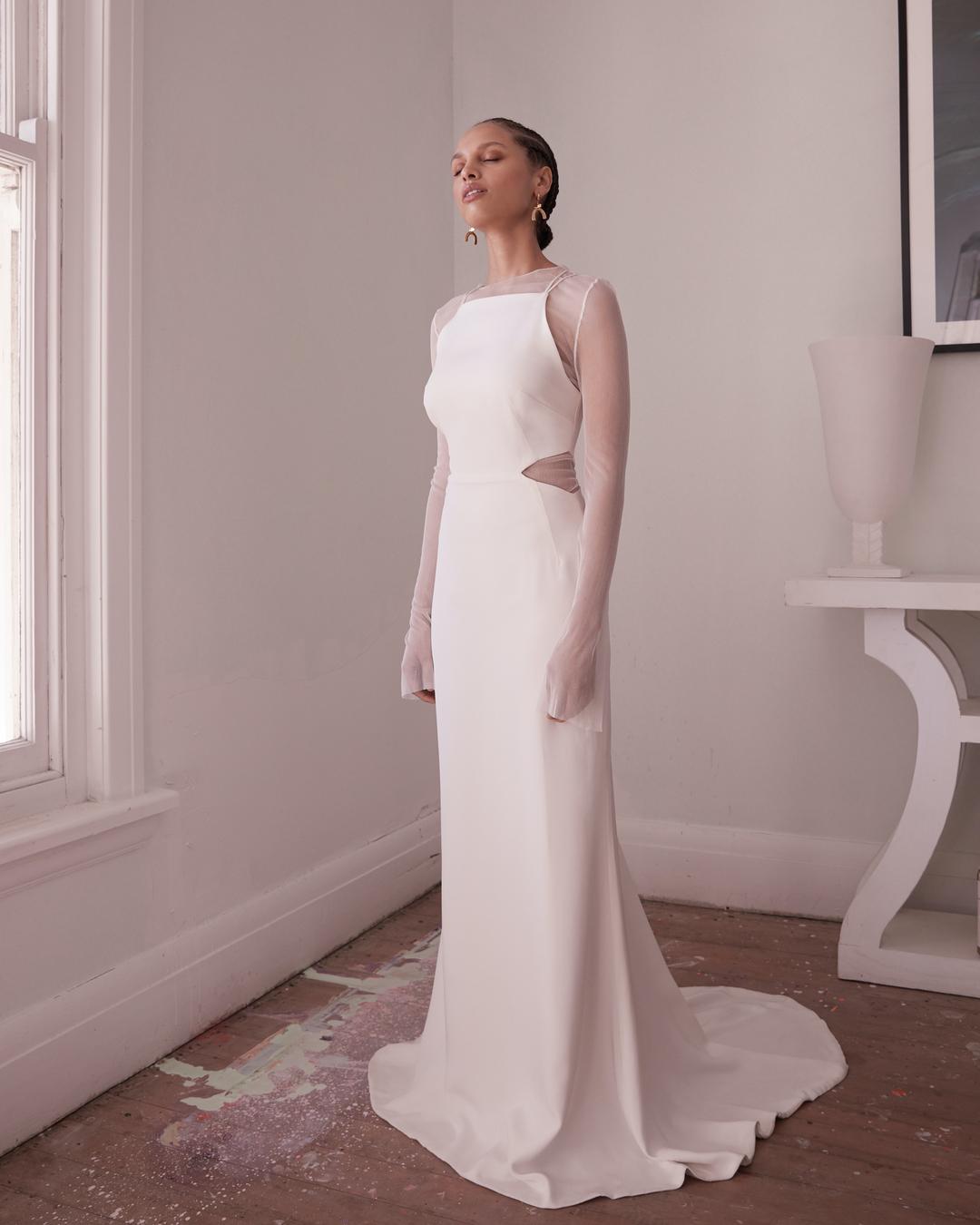 cora dress photo
