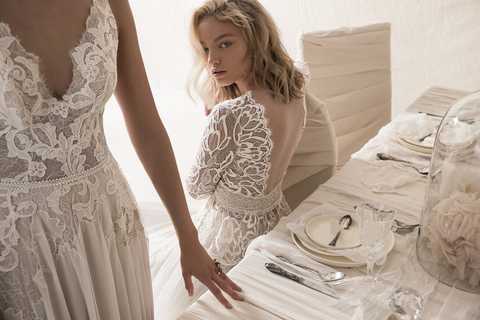 danielle dress photo 4