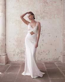 malene dress photo 1