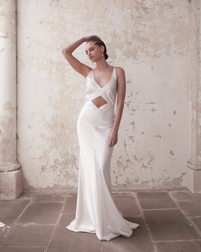 malene dress photo