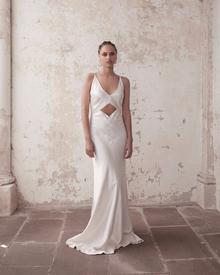 malene dress photo 3