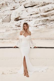 hazel dress photo