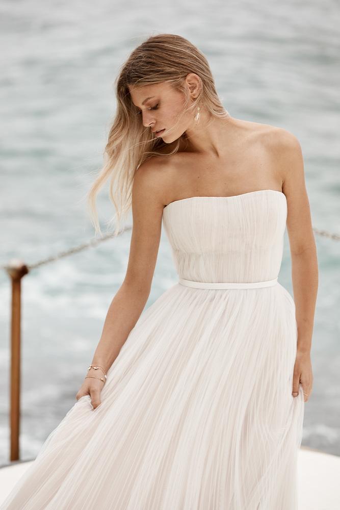 wylie  dress photo