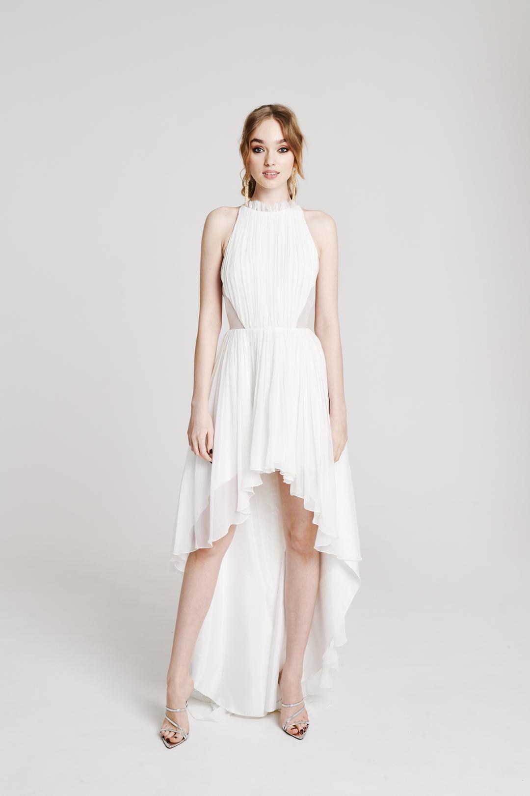 be flashy dress photo
