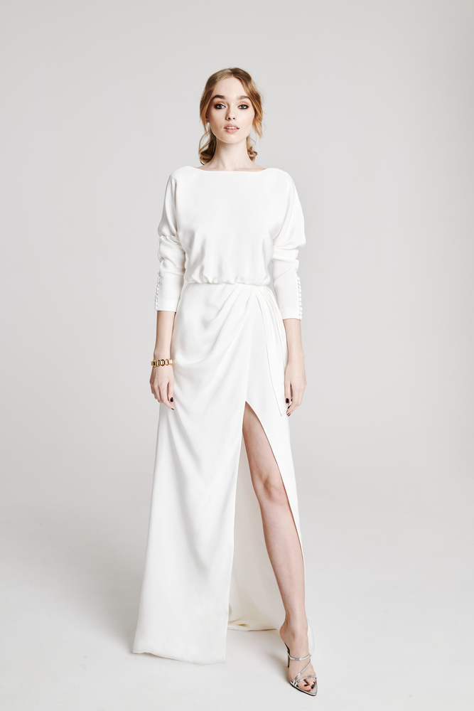 be trendy dress photo