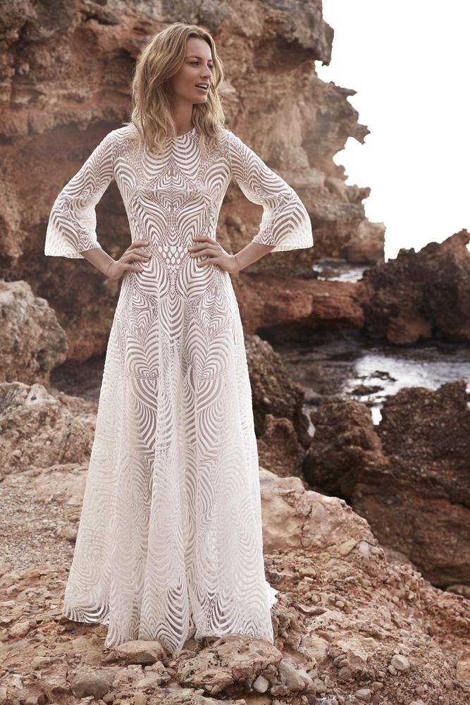 saly dress photo