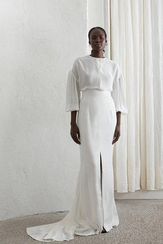 gaia skirt  dress photo