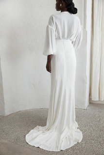 gaia skirt  dress photo 4