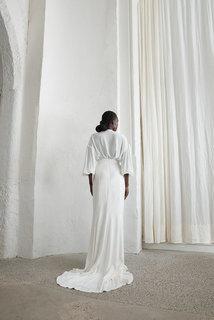 jamie blouse  dress photo 3