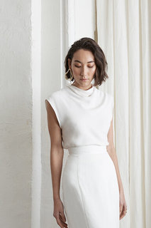 selene blouse  dress photo 1