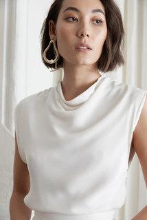 selene blouse  dress photo 2