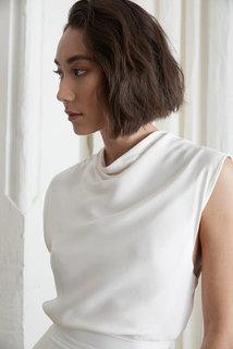 selene blouse  dress photo 3