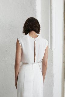 selene blouse  dress photo 4
