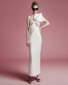 eloisse trussord skirt dress photo 1