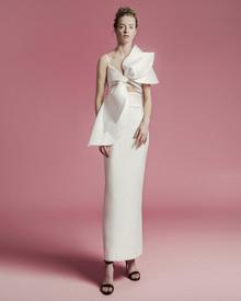eloisse trussord skirt dress photo 2
