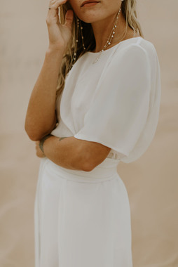 avery dress photo