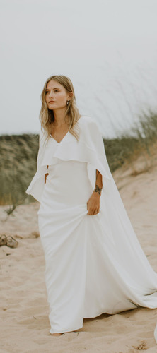 cameron  dress photo
