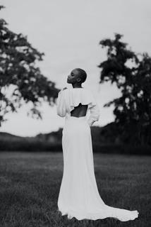 whitney  dress photo 2