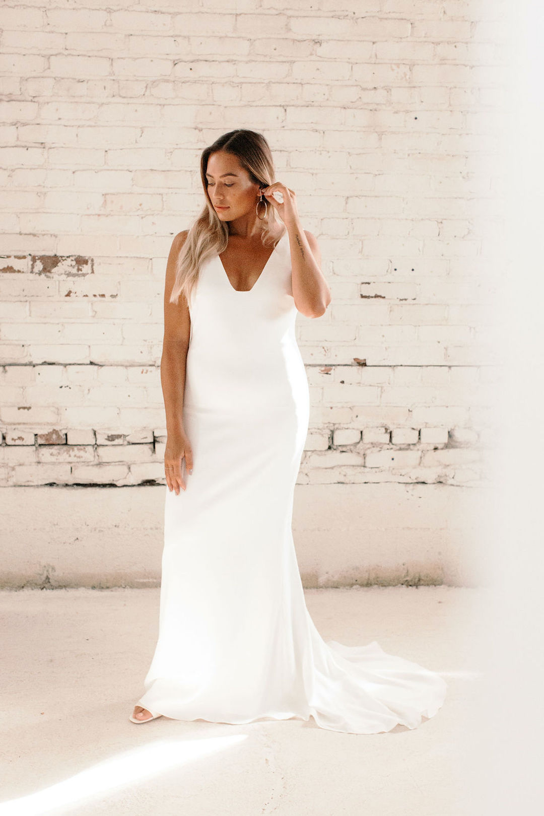 kaya  dress photo