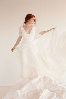 perce dress photo 1