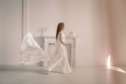 calla ii pant dress photo 3