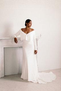 samaria dress photo 1