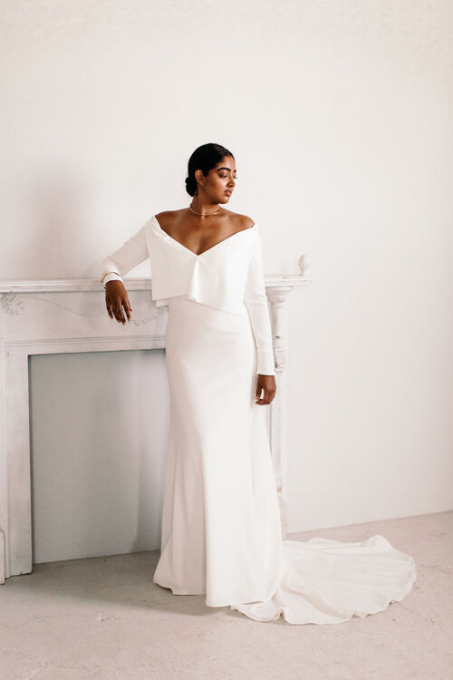 samaria dress photo