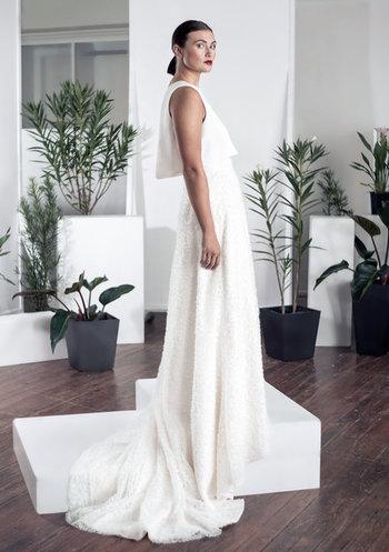 mimosa tank  dress photo