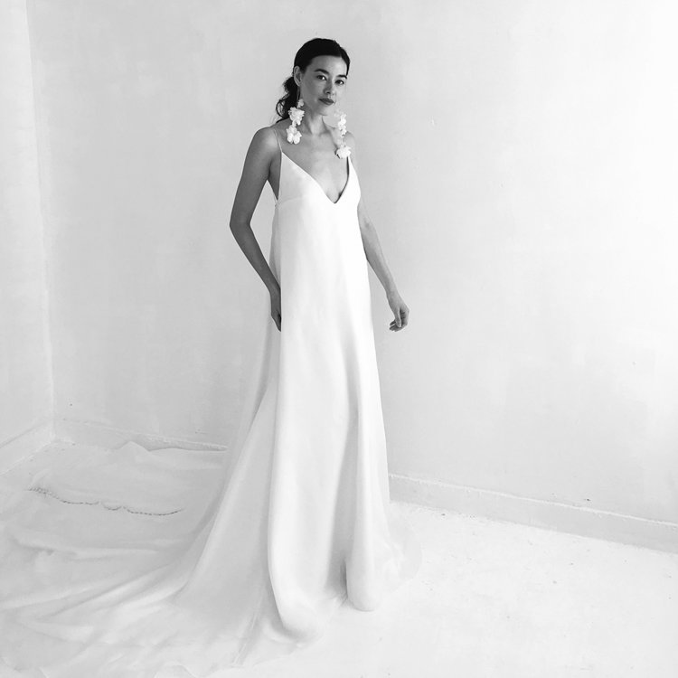lex dress photo 1