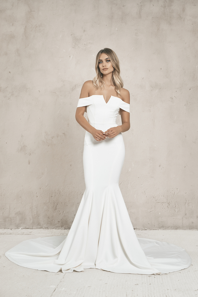 alexa dress photo