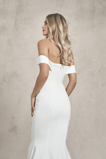 alexa dress photo 2