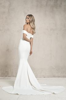 alexa dress photo 3