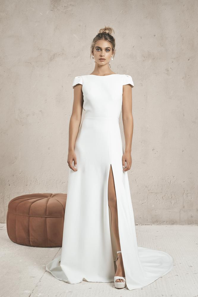 demi dress photo